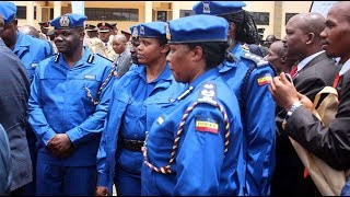 Kenya news today | CS Matiang'i: I will not import new police uniforms