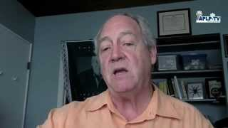 Interview with Patrick Moore - Intervista a Patrick Moore