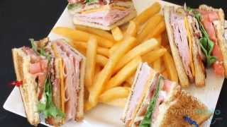 sandwich recipe ideas