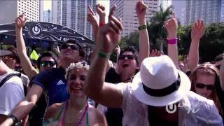 Julian Jordan, Stino - Feel The Power [Live at Ultra 2016]