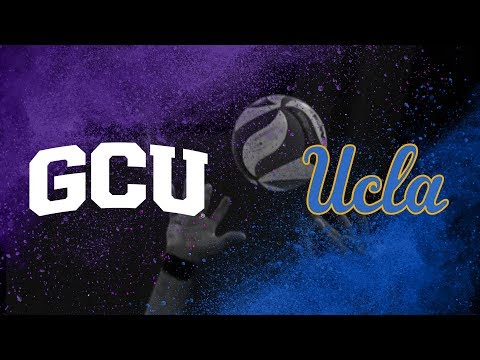 Men's Volleyball vs. UCLA Feb 10, 2018