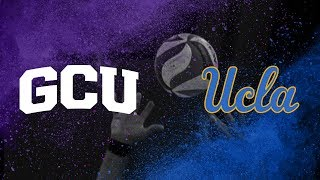 Men's Volleyball vs. UCLA Feb 10, 2018