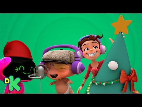 Una canción entre todos | Mini Beat Power Rockers | Discovery Kids