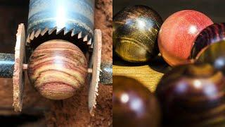 Скачать Use The Precious Wood To Make A String Of Beads