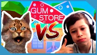 Find the Best Pet in Bubble Gum Simulator and Win 10,000 Robux - Roblox Uncle VS Nephew