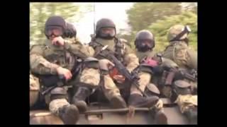 АТО  Кліп  На коліна перд Україною