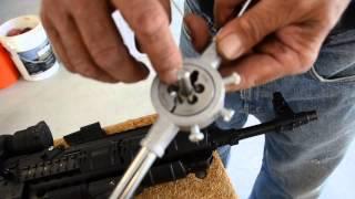 AK-47 - Wie der thread-Ihren Lauf!