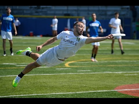 MLU Top Plays 2014 - Top 10 Layouts