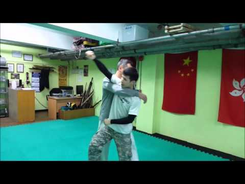 Systema Hong Kong - Class of February 20th 2016