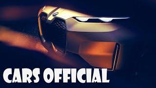 Audi • City of the Future • Autonomous Driving