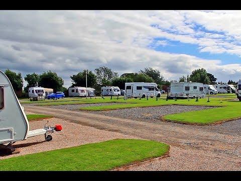 Reisebericht Dalston Hall Holiday Park & Golf Club (Carlisle - UK) Juni 2017