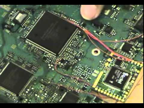 Playstation 2 Hardmod -Part one