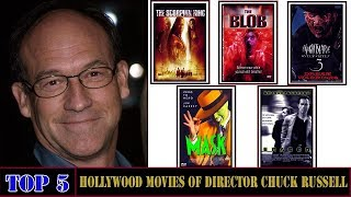 Chuck Russell: Top 5 Hollywood Movies Of Junglee Movie Director