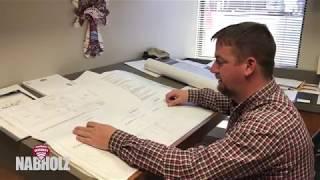 My Nabholz Story - Derek Barber