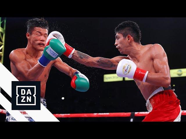 FULL CARD HIGHLIGHTS | Rey Vargas vs. Tomoki Kameda