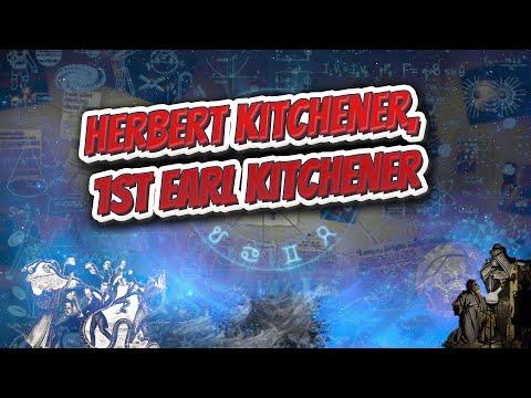 Herbert Kitchener, 1st Earl Kitchener - Conspiracies & PseudoScience ✅💡😬💬⁉️