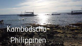Reisestark Vlog #36 Philippinen wir kommen!! Längste Anreise