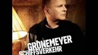 Herbert Grönemeyer Deine Zeit