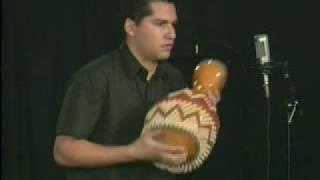 Poncho Sanchez 6/8 Afro-Cuban