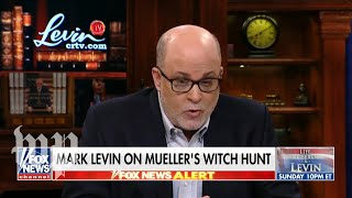 Fox News' latest fringe theory: Robert Mueller is more dangerous than Vladimir Putin