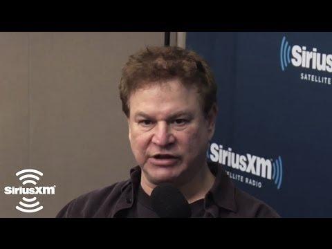 Robert Wuhl: Improvising On Bull Durham // SiriusXM // Raw Dog APR 2013