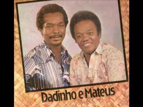 """Dadinho e Mateus - Luanda Ê """"Lembrança Feliz"""""""