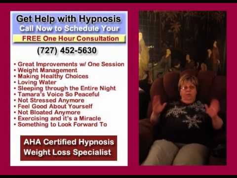 Hypno-Band Weight Loss Service from Florida Hypnosis - Florida