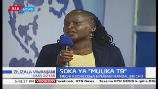 Soka ya \'Mulika TB\': Kutumia soka kuhamasisha ugonjwa wa TB nchini