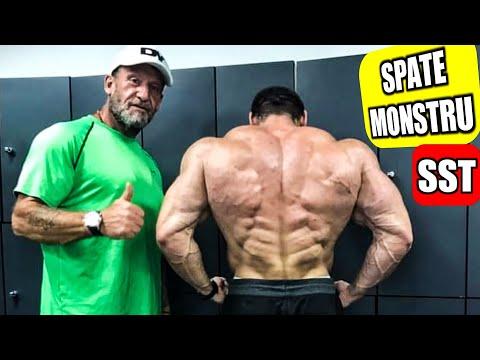 Spate MONSTRU ||