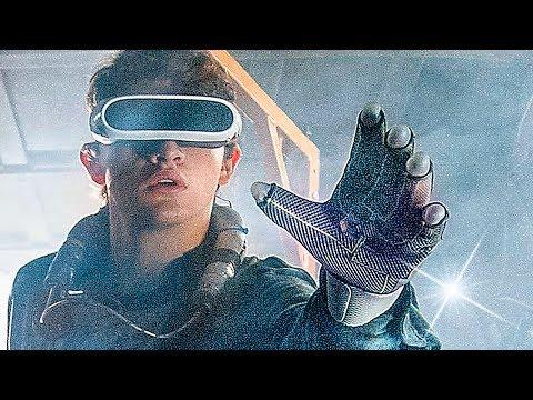 Rеady Playеr Onе Bande Annonce VOST ★ Steven Spielberg (2018)