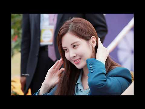 181107 Seohyun - Jeju International Citrus Expo 2018