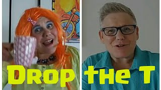 Drop the T from LGBT!