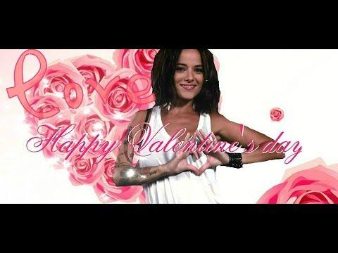 HAPPY VALENTINE'S DAY!!! (Alizée Jacotey) (ALIZÉE EUROPA)
