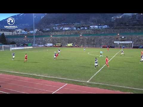 U21s | Highlights | Scotland 1-1 Andorra
