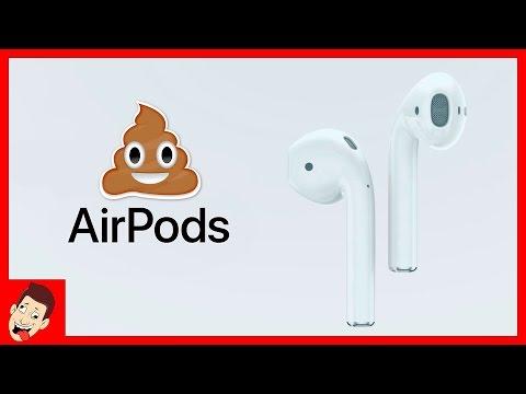 Работают ли наушники AirPods с iPad, Apple Watch, Mac и