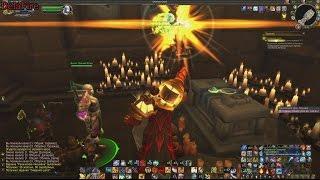 World of Warcraft: Legion - Квестовая цепочка Расколотого Берега: Защитники армии погибели Легиона
