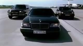 Каспийский Груз-Табор уходит в небо
