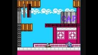 Street Fighter x Mega Man Blind Run - Pt 1 - A New Fight Begins