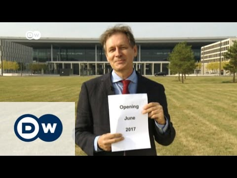 Berlin airport - Masters of disaster | DW News