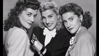 Watch Andrews Sisters The Coffee Song video