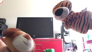 Шкода іграшка огляд частина 2