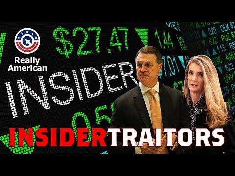 Insider Traitors