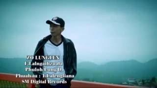 ZO LUNGLEN : F. Lalngaihzuala - Phuloh lung di (Official Video)