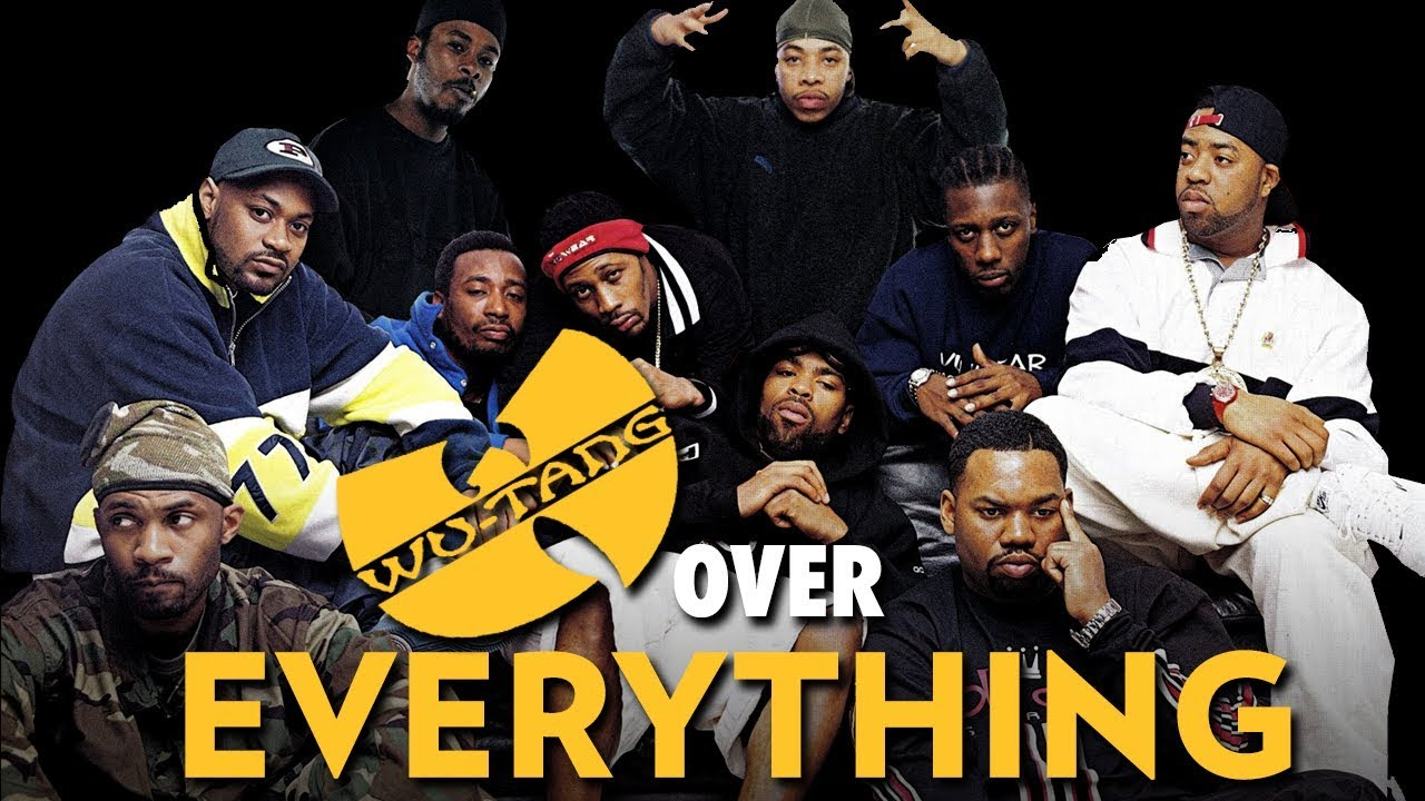 Image result for WU TANG