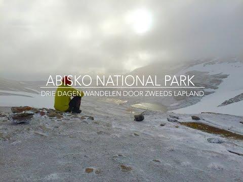 Abisko National Park
