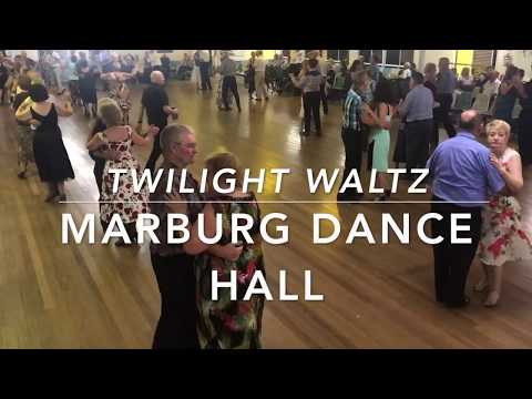 Twilight Waltz Sequence Dance At Marburg Dance Hall - March 9, 2019