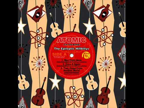 the epileptic hillbillys - Done It Again