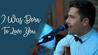 Baixar Marcha Nupcial e I Was Born To Love You - Queen (Tato Moraes)