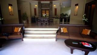 The Kunja Villa by Indo Inc Productions