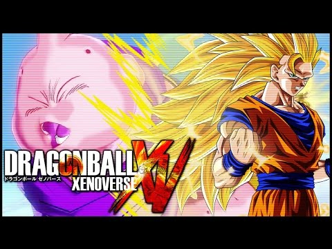 how to get ssj3 goku in xenoverse